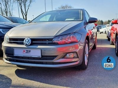 gebraucht VW Polo Highline 1.5 l TSI ACT OPF 110 kW (150 PS)