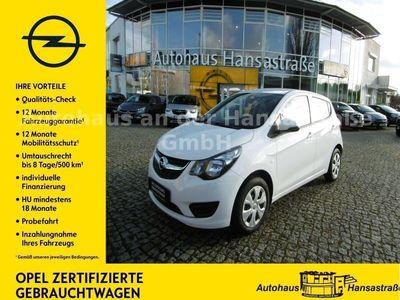 gebraucht Opel Karl Karl Edition