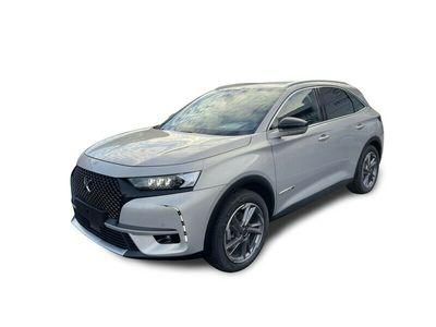 gebraucht DS Automobiles DS7 Crossback DS7 Crossback PT 180 PERFORMANCE LINE BluetoothPT 180 PERFORMANCE LINE Bluetooth