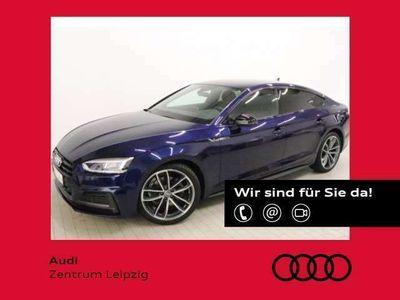 gebraucht Audi A5 40 g-tron sport S tro. *S-line*LED*