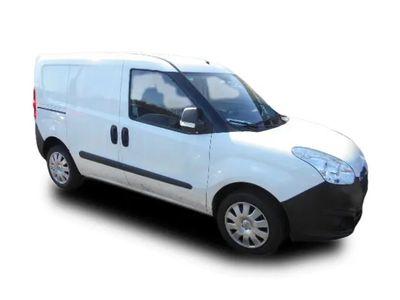 gebraucht Opel Combo 1.4 L1H1 2,2t (Euro 6)