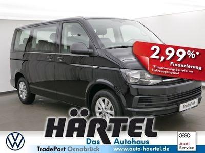 gebraucht VW Multivan T6TRENDLINE TDI DSG (+7 SITZE +NAVI +AUT