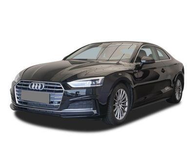 gebraucht Audi A5 Coupé 40 TFSI sport S line selection S-tronic