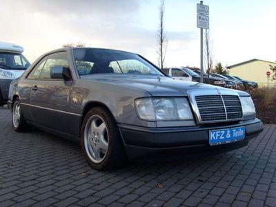 gebraucht Mercedes 230 CE Automatik SSD Alu Saisonkennzeichen