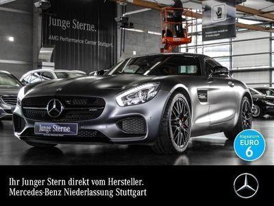 gebraucht Mercedes AMG GT S Cp. Perf-Sitze Perf-Abgas Pano Burmester