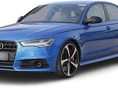 gebraucht Audi S6 S6Limousine 4.0 TFSI MATRIX S-Sitze Sport-AGA