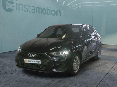 gebraucht Audi A3 Sportback A3 35 TDI S tronic | MMI NAVI PLUS |