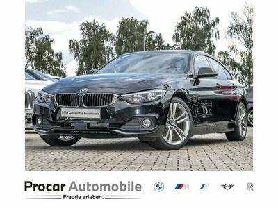gebraucht BMW 430 d