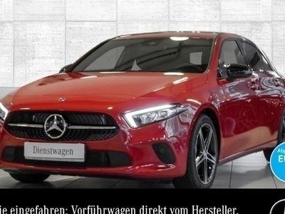"used Mercedes A160 Urban Night ALU 18"" LED Sitzheizung Tempomat"