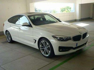 gebraucht BMW 340 Gran Turismo i xDrive Sport Line*Navi*AHK*PD*Ort:84030