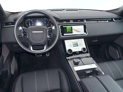 gebraucht Land Rover Range Rover Velar 3.0 d R-Dynamic SE HeadUp Glasdach Fahrassistenz