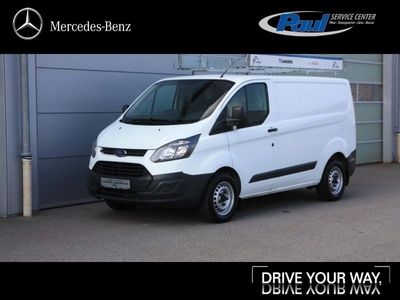 gebraucht Ford Custom TransitKasten (TTF)(2012->)