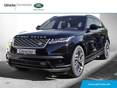 gebraucht Land Rover Range Rover Velar D300 S LED Navi Panorama El. Heckklappe Keyless e-Sitze Rückfahrkam.