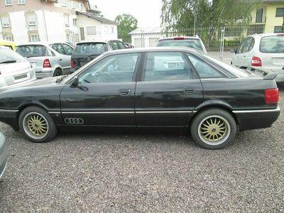 gebraucht Audi 90 2.2e bj1987 als Limousine in Perl