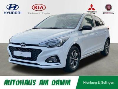 gebraucht Hyundai i20 YES! DAB / RFK / PDC / Klima