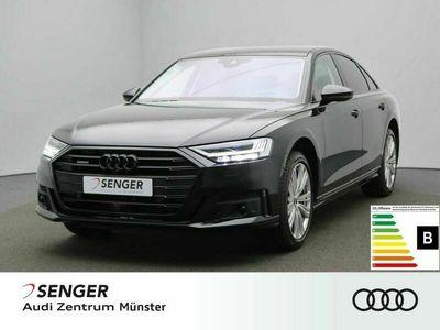 gebraucht Audi A8 60 TDI quattro tiptronic Standhzg TV Panorama Fahrzeuge kaufen und verkaufen