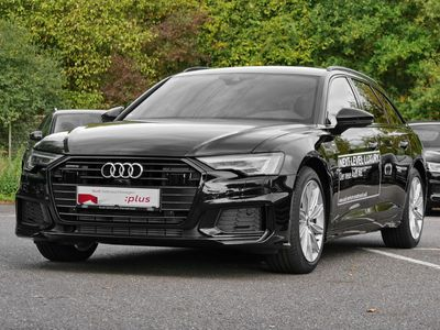 used Audi A6 45 Avant 3.0 TDI quattro tiptronic S-line Sport (S