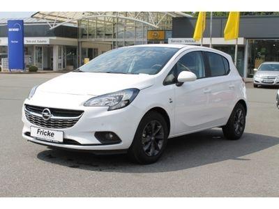 gebraucht Opel Corsa 120J Klimaaut/Rückfahrk./SHZ+LenkradHZG/BT