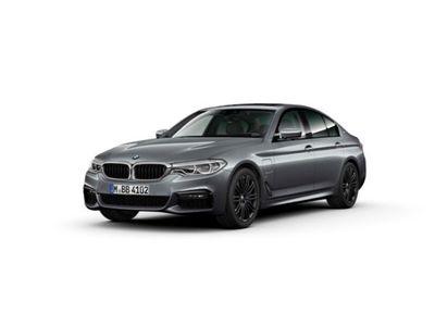 gebraucht BMW 530 e iPerformance Limousine LED Kurvenlicht HUD Parklenkass. Panorama Fernlichtass. PDCv+h LED-hinten LED-Tagfahrlicht