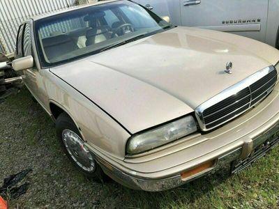 gebraucht Buick Regal Limited 3.8 als Limousine in Hellersdorf
