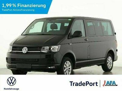gebraucht VW T6 Kombi 2,0 TDI Klima*Navi*PDC*Flügel