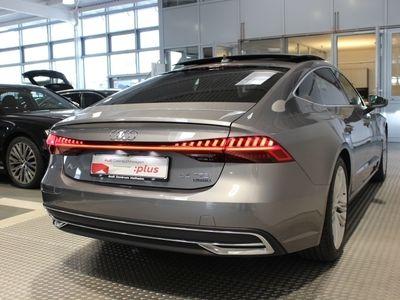 gebraucht Audi A7 Sportback 55 TFSI qu S tro. 250kW*Pano*Tour*S 2