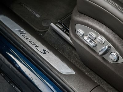 gebraucht Porsche Macan S | Panorama Dachsystem |