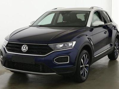 gebraucht VW T-Roc Style