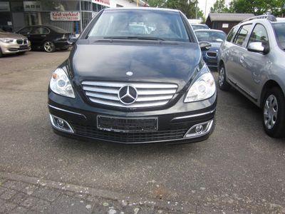 gebraucht Mercedes B150