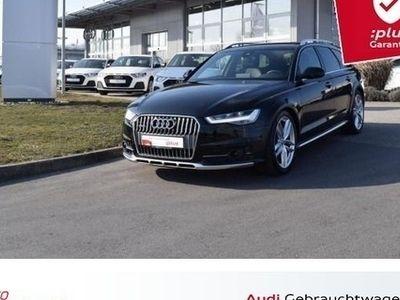 gebraucht Audi A6 Allroad quattro 3.0 TDI q. S-Tronic, LED, Navi Touch, BOSE