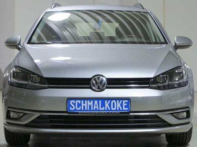 gebraucht VW Golf VII Variant TDI1.6 BMT DSG COMFORTL Navi St