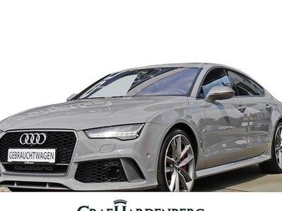 gebraucht Audi RS7 Sportback 4.0 TFSI performance Dynamikpaket