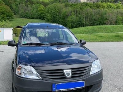 gebraucht Dacia Logan MCV 1.6