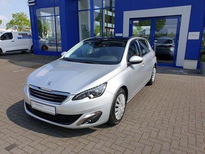 used Peugeot 308 Allure BlueHDi FAP 150 Stop&Start *EURO 6, Navi*