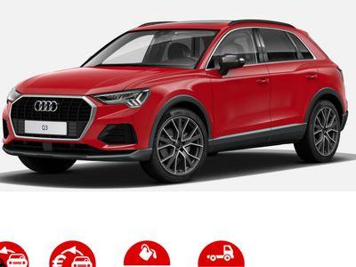 gebraucht Audi Q3 40 TFSI 190 quattro S-tronic LED MMI+ in Kehl