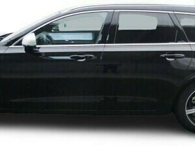 gebraucht Volvo V90 V90R Design AWD T6 - AHK360KameraLEDStandhNaviTotwinkel