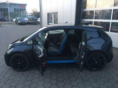gebraucht BMW i3 rein elektrisch