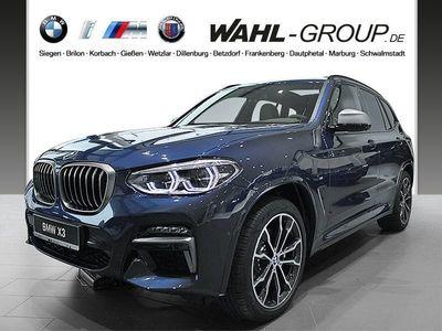gebraucht BMW X3 M40i   UPE 86.450,00 EUR