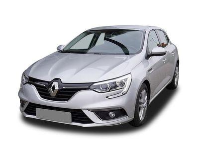 gebraucht Renault Mégane 5-Türer Experience ENERGY TCe 100 ABS NS