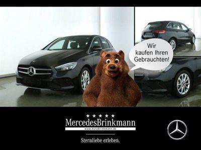 gebraucht Mercedes B180 d PROGRESSIVE/LED/NAVI/SHZ Parktronic/DPF