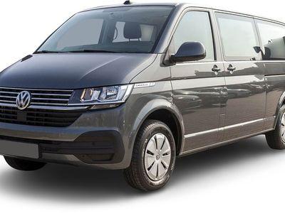 gebraucht VW Caravelle T6.1 Caravelle 2.0 TDI DSG Comfortline T6.12.0 TDI DSG Comfortline