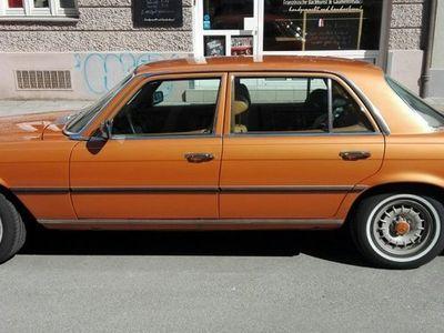 gebraucht Mercedes 450 SE W116