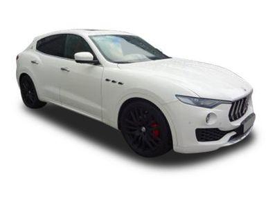 gebraucht Maserati Levante Diesel, Panodach, 360 Grad