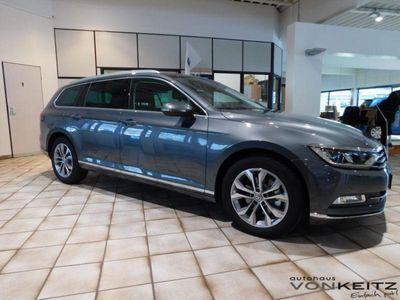 gebraucht VW Passat Variant 2.0 TDI DSG BlueMotion Technology Highline