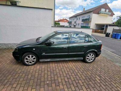 gebraucht Opel Astra CC (8fach bereift)