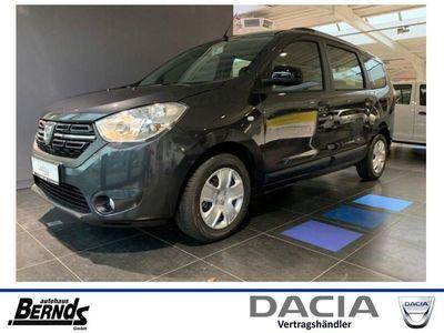 gebraucht Dacia Lodgy TCe 100 GPF Comfort NAVI SITZHEIZUNG