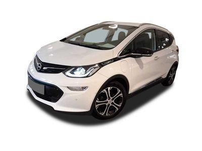 used Opel Ampera