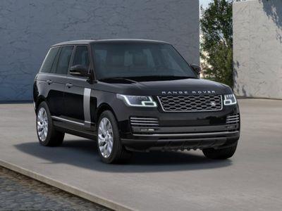 gebraucht Land Rover Range Rover 5.0 V8 P525 Aut AWD Autobiography