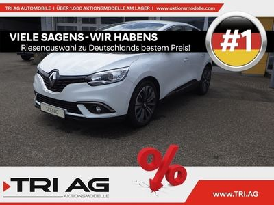 gebraucht Renault Scénic ENERGY dCi 110 Business