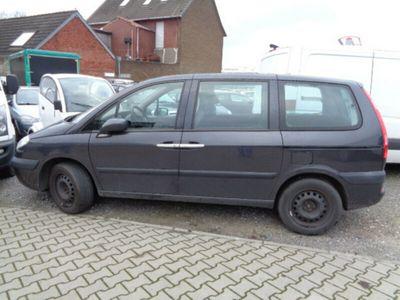 gebraucht Citroën C8 HDi 135 FAP Confort Startet nicht!!!